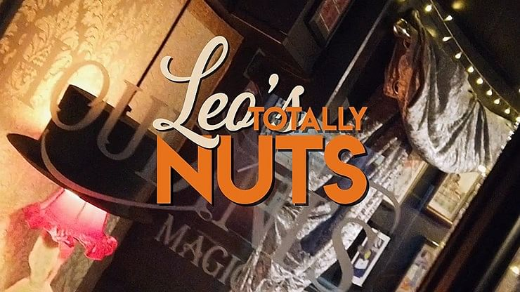 Leo's Totally Nuts - magic