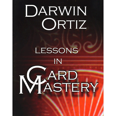 Lessons in Card Mastery - magic