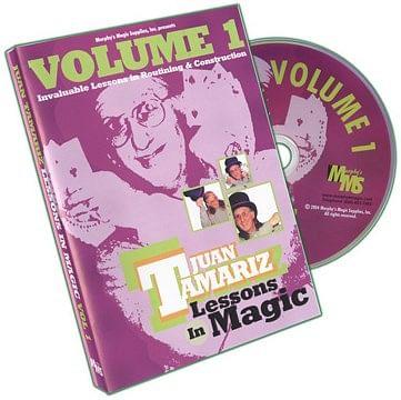 Lessons in Magic Volume 1 - magic