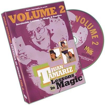 Lessons in Magic Volume 2 - magic