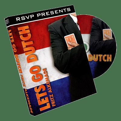 Let's Go Dutch - magic