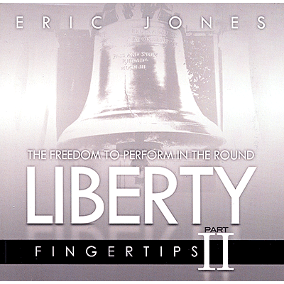 Liberty Fingertips 2 - magic
