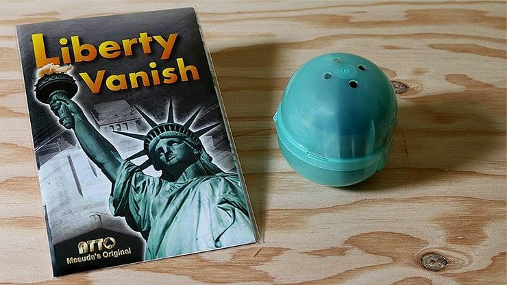 Liberty Vanish - magic