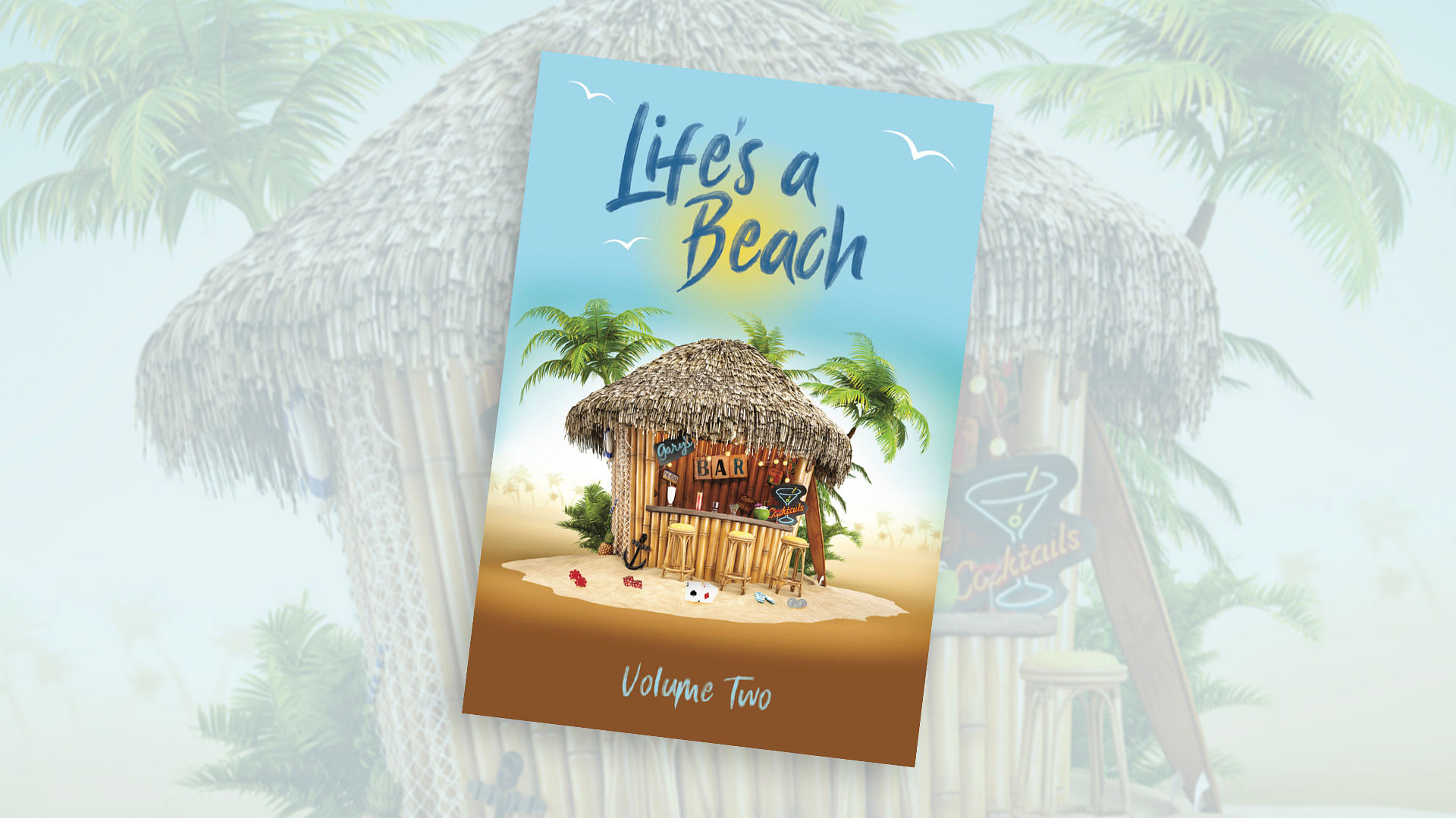 Life's A Beach - Volume 2 (Download) - magic