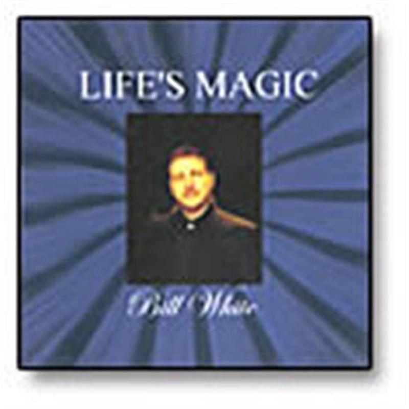Life's Magic CD - magic