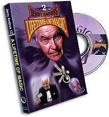 Lifetime of Magic Andrus - Volume 2 - magic