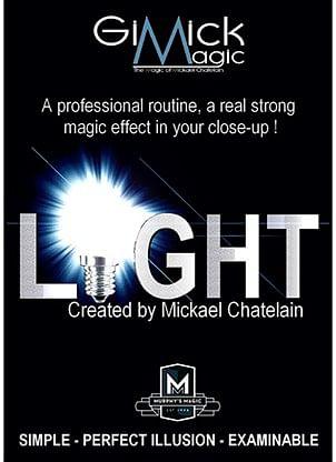 LIGHT - magic