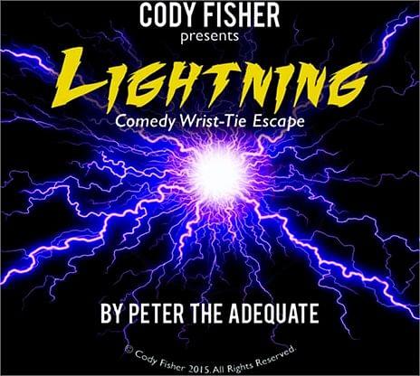 Lightning - magic