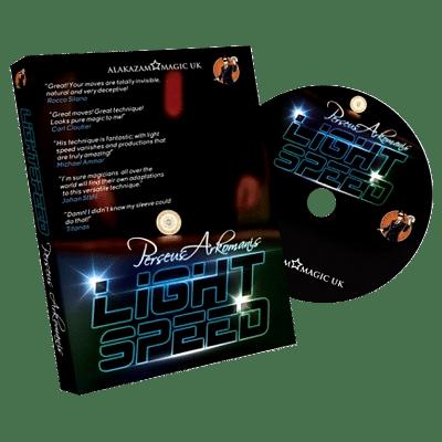 Lightspeed - magic