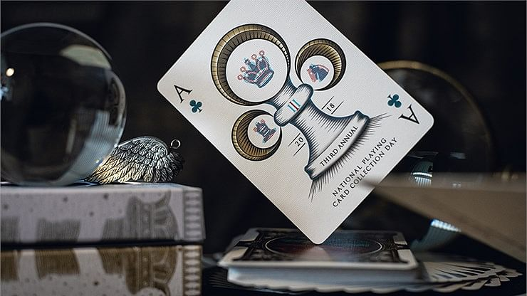Limited Edition 2018 National Playing Card Deck