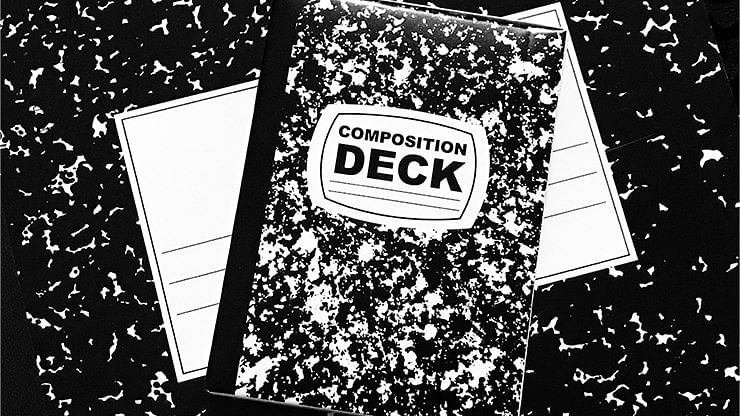 The Composition Deck - magic