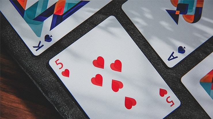 Paper Kings Playing Cards (Luxury Edition)
