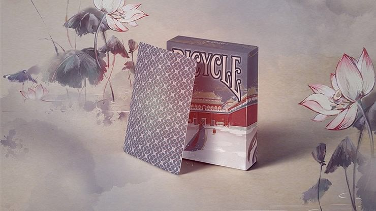 Reverie  Playing Cards - magic