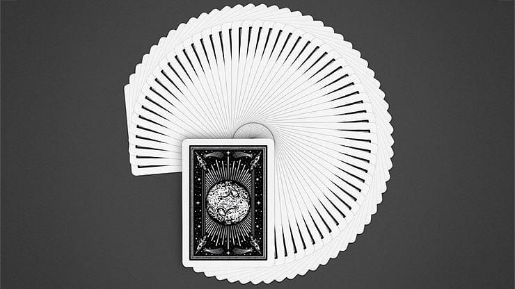 Rocket Playing Cards