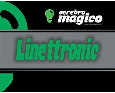 Linettronic - magic
