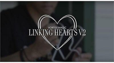 Linking Hearts 2.0 - magic