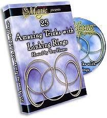 Linking Rings Hampton Ridge - magic