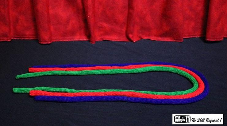 Linking Rope Loops