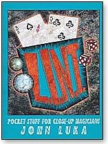 LINT book - magic