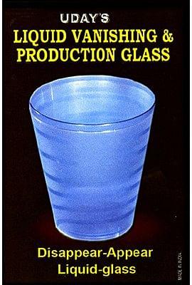 Liquid Vanish & Production Glass - magic