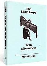 Little Egypt Book of Numbers - magic