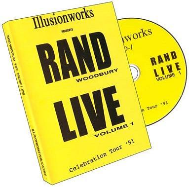 LIVE Celebration Tour '91: Volume One - magic