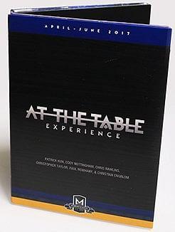 Live Lecture DVD Set - April-June 2017