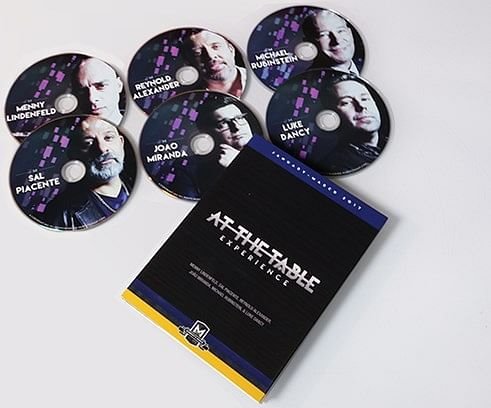 Live Lecture DVD Set - January - March 2017