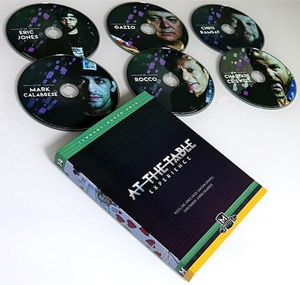 Live Lecture DVD Set - January-March 2016