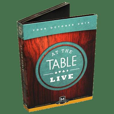 Live Lecture DVD Set - October 2014 - magic