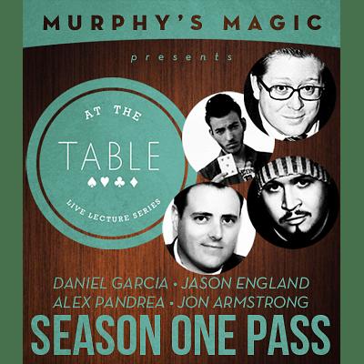 At the Table - Season 1 - magic