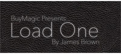Load One - magic