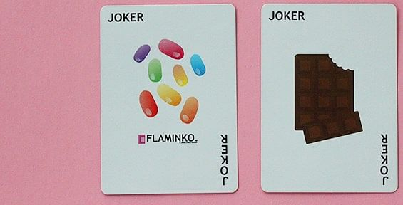 LOLLIPOP Playing Cards