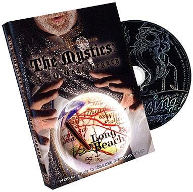 Long Beach Mystics - magic