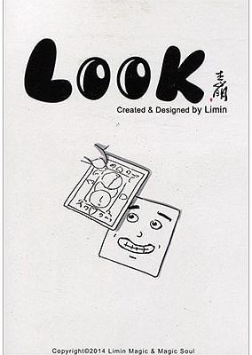 LOOK - magic