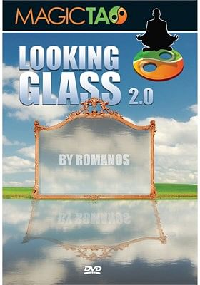 Looking Glass 2.0 - magic