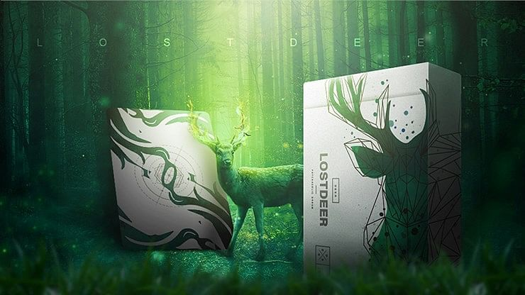 Lost Deer Forest Edition - magic