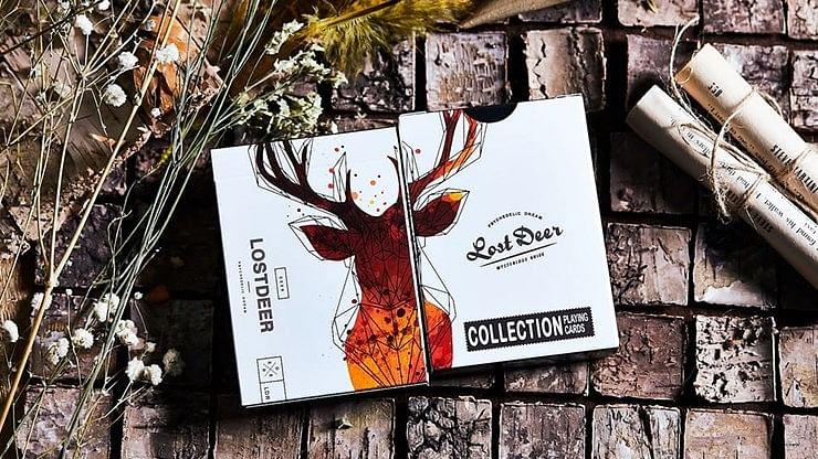 Lost Deer Jungle Edition - magic