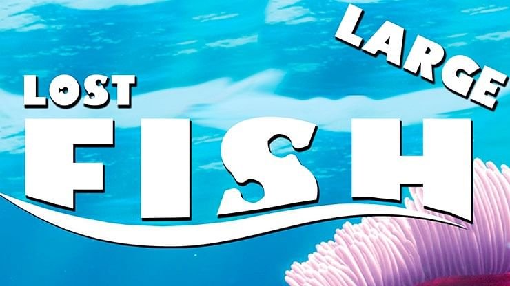 Lost Fish - magic