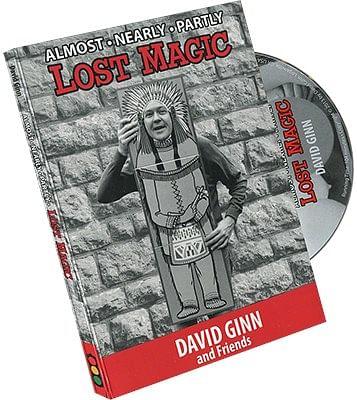 Lost Magic - magic