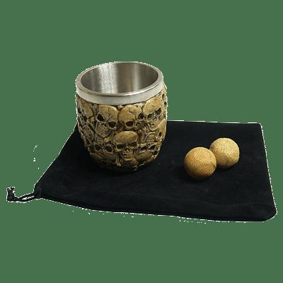 Lost Souls Chop Cup (Large) - magic