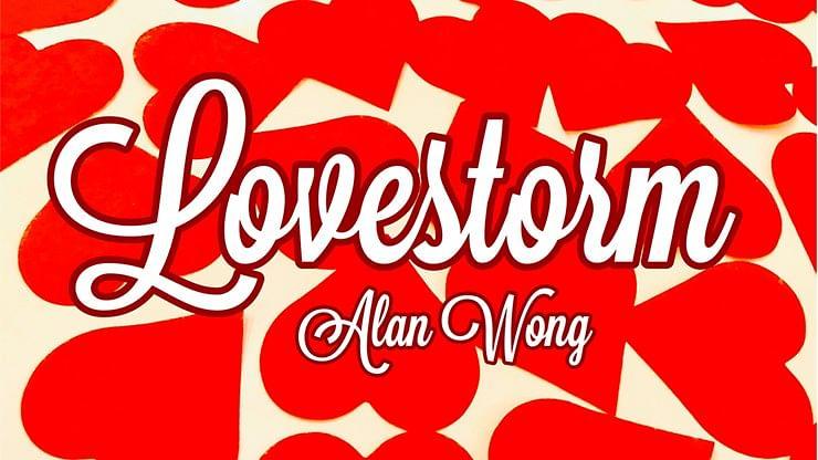 Love Storm - magic