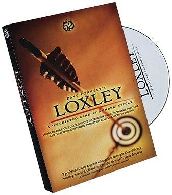 Loxley - magic