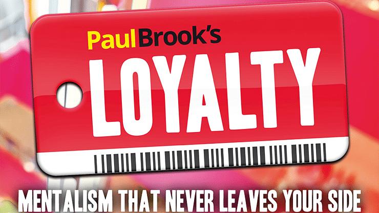 Loyalty - magic