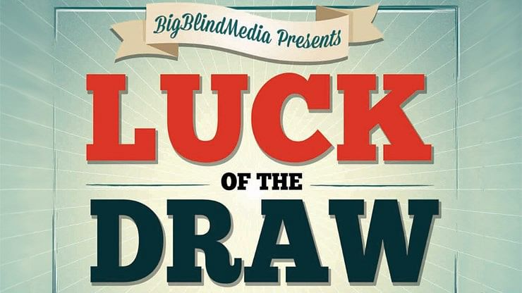 Luck of the Draw - magic