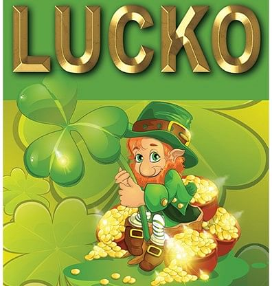 LUCKO - magic