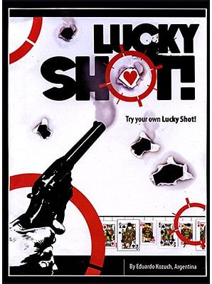 Lucky Shot - magic