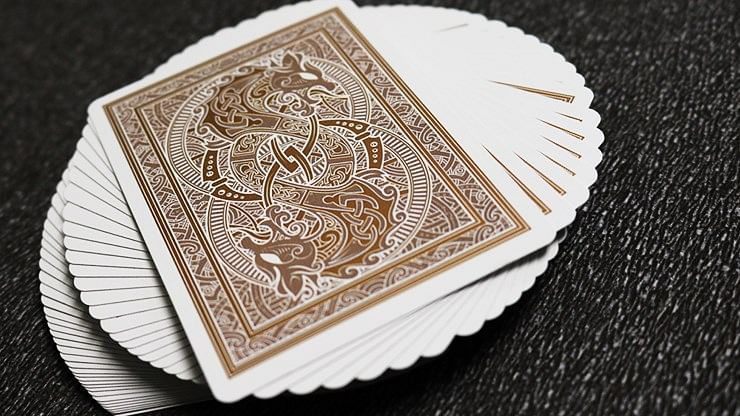 Luminosity Playing Cards (Standard Edition)