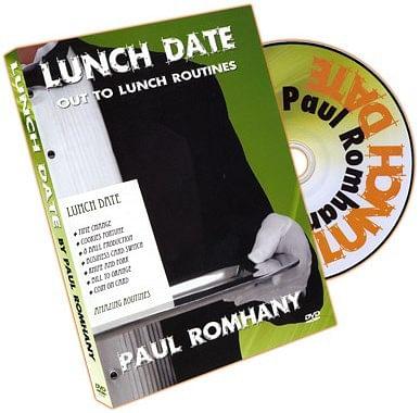 Lunch Date - magic
