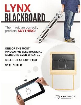 Lynx Blackboard
